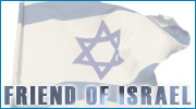Friend of Israel